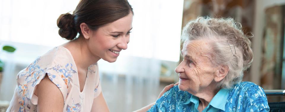 Senior Living Conversations